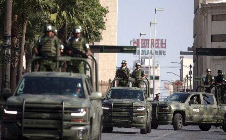 Continua fragmentación de la criminalidad en México, estimula la violencia; AMLO debe adoptar otra estrategia diferente a predecesores: InSight Crime
