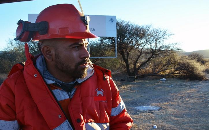 Fondo Minero en Zacatecas; cientos de millones de pesos para obras liliputienses