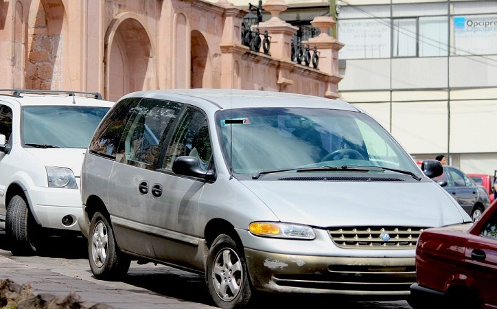 Exhorta Sefin realizar verificación de documentación vehicular