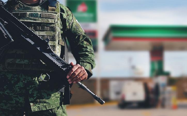 FMI respalda estrategia contra el robo de combustible