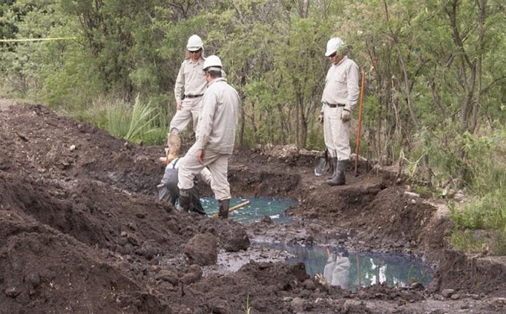 """El """"huachicoleo"""" también ha existido en Zacatecas; Ojocaliente y Trancoso los municipios conflictivos"""
