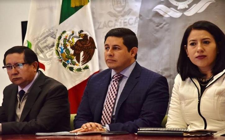 Anuncia Jorge Miranda los estimulos fiscales para 2019