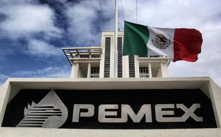 Pemex endeudado hasta el cuello, debe el 97 por ciento de sus activos