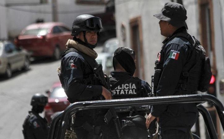 Intentan secuestrar a mujer adolescente en el centro de Zacatecas, 8 detenidos