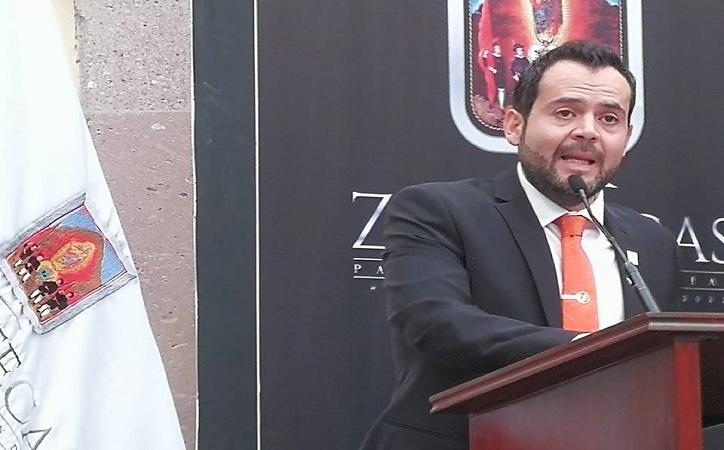 Ulises Mejía quiere que AMLO reconsidere fondo minero