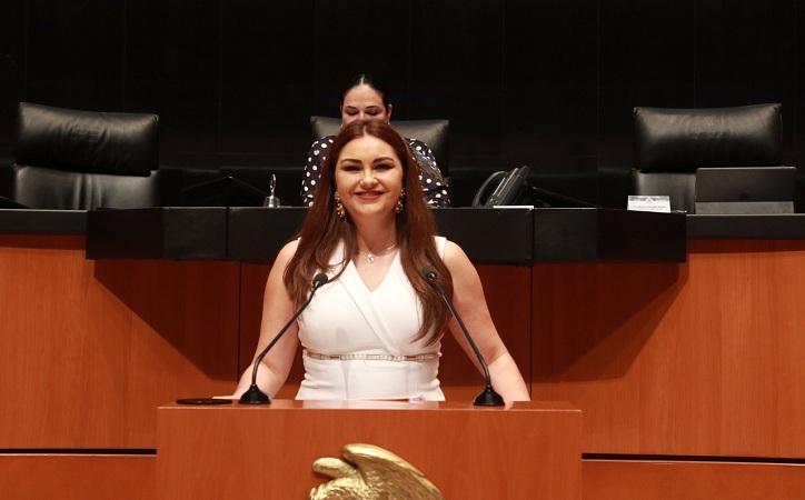 Propone Geovanna Bañuelos que se reconozcan derechos políticos a partir de los 16 años