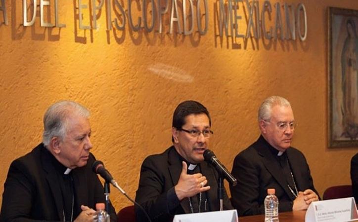 """Iglesia mexicana pedirá al Vaticano más """"facultades"""" para eliminar pederastia"""
