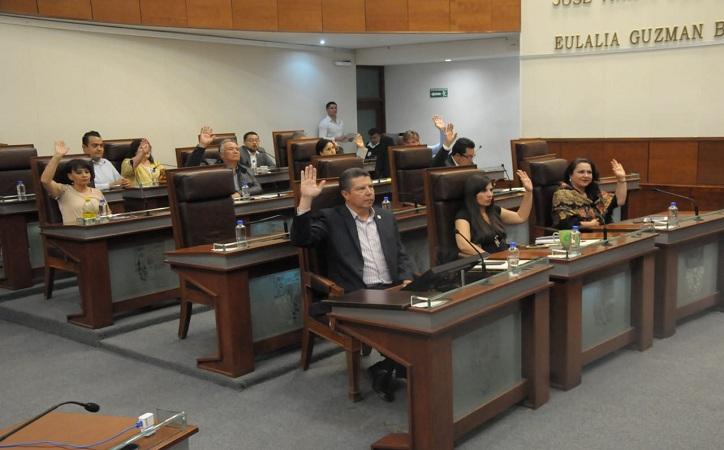 Diputados Luis Esparza Olivares y Edgar Viramontes Cárdenas, nuevos presidentes de CRIyCP y CPPyF.