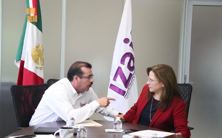 IZAI necesita sancionará a quienes no cumplan sus obligaciones en transparencia