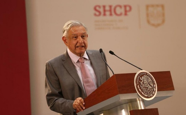 AMLO declara el fin del modelo neoliberal en México