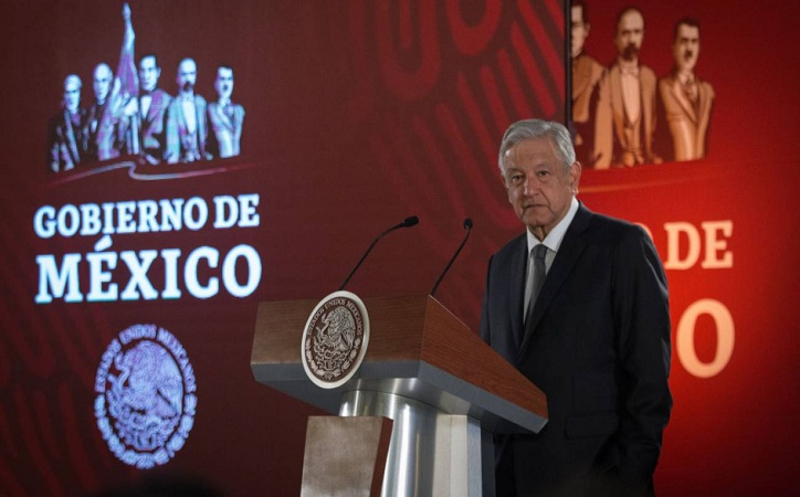 AMLO firmará compromiso de no reelección el próximo lunes