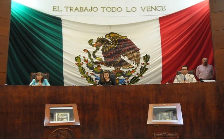 De nueva cuenta retrasan diputados de Morena elección de comisionado para el IZAI