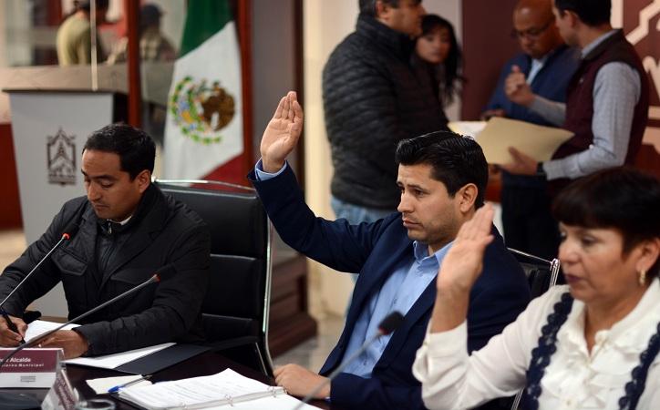 Dona Ayuntamiento de Guadalupe predios a favor de escuelas