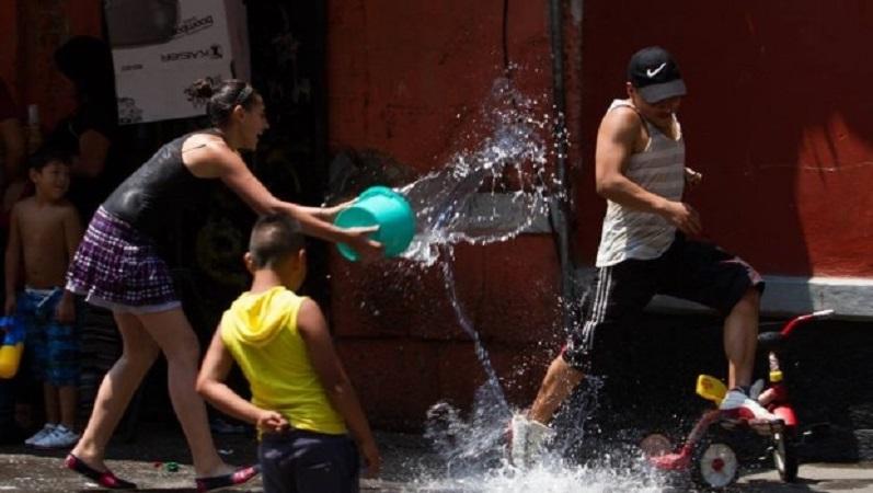Implementará Jiapaz operativo de sábado de gloria para sancionar por desperdicio de agua