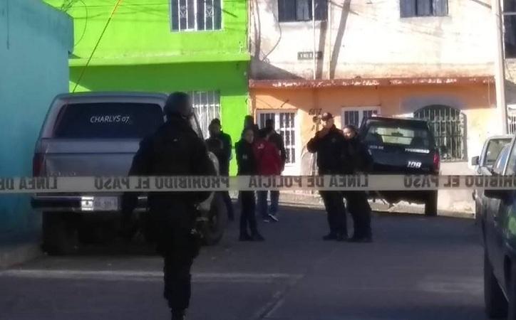 Asesinan a hijo del Secretario de Gobierno del Ayuntamiento de Zacatecas