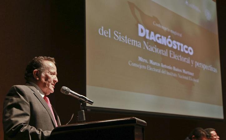 México vive de nueva cuenta, tiempos de paradoja: Virgilio Rivera