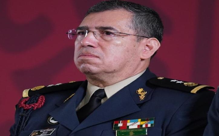 AMLO nombra al general Luis Rodríguez Bucio comandante supremo de la Guardia Nacional