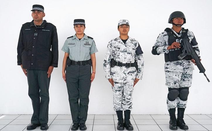 AMLO reconoce que Ley de la Guardia Nacional sí contempla pagos a estados y municpios; se corregirá