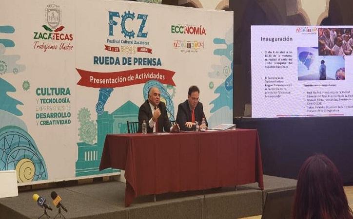 Inicia FCZ2019 con ocupación superior a 62% y derrama cercana a 11 mdp