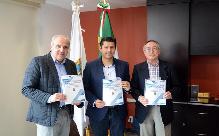 Guadalupe, único municipio del estado que logra la validación de Banobras e Inegi para proyecto de mejora administrativa