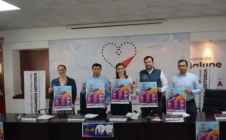 Apoya Julio César Chávez iniciativa deportiva con causa