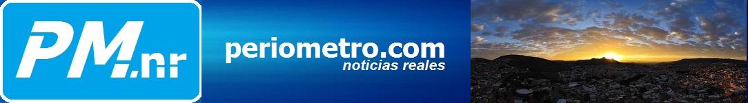 Zacatecas  |  Noticias reales