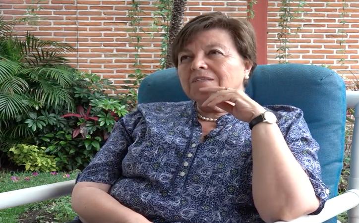 "La poeta mexicana Elsa Cross recibirá el Premio Iberoamericano ""Ramón López Velarde"""