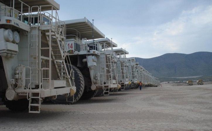 Análisis de acusaciones por parte de Narro en contra de minera Peñasquito