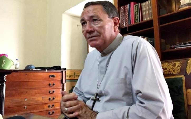 Si hay casos de pederastia en Zacatecas: Obispo