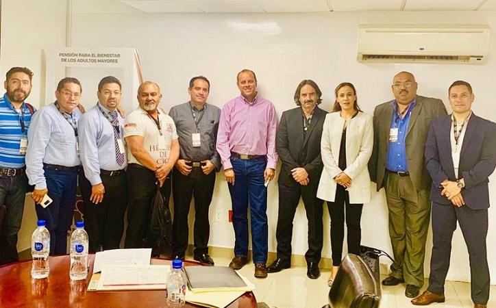 Godezac urge a Secretaría del Bienestar para agilizar operatividad del Programa 3×1