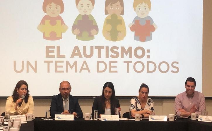 Establecen acciones concretas para atención adecuada de Autismo