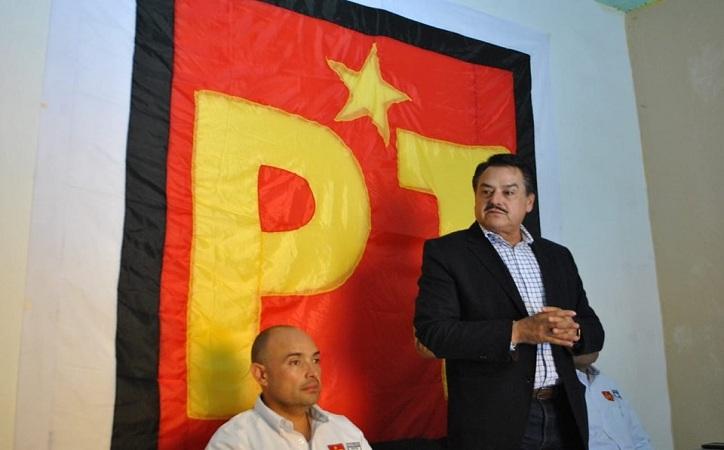 Inicia PT campaña de afiliación, 50 mil militantes el objetivo