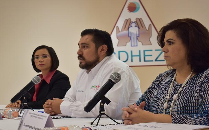 60% de las carpetas de investigación del delito de trata de personas son por explotación sexual o laboral; Guadalupe, Fresnillo y Zacatecas con el mayor números de casos