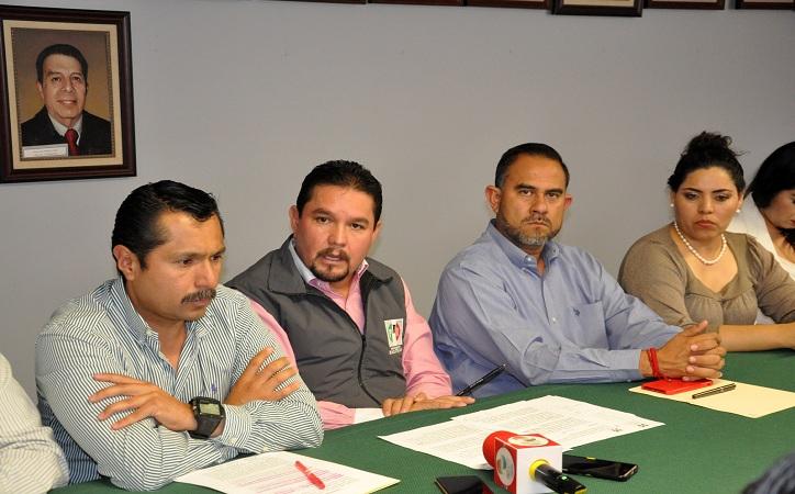 Inexplicablemente el Gobierno Federal no le está cumpliendo a Zacatecas: PRI