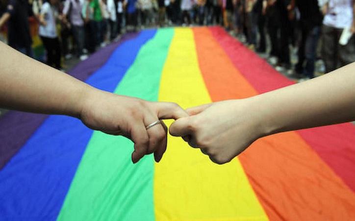 """""""Enlace nupcial"""", la propuesta de Calzada para matrimonios igualitarios"""