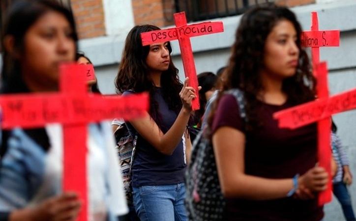 Ante contexto criminal, piden segunda alerta de violencia de género para Zacatecas