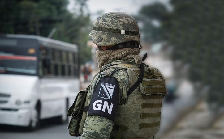 La Guardia Nacional no será igual que la Border Patrol dice Segob