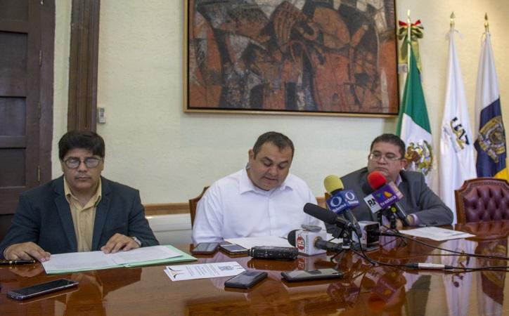 Presenta UAZ Especialidad en prevención del delito y seguridad ciudadana