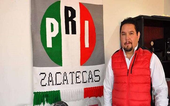 """Denuncia PRI irregularidades en el programa """"Crédito Ganadero a la Palabra"""""""