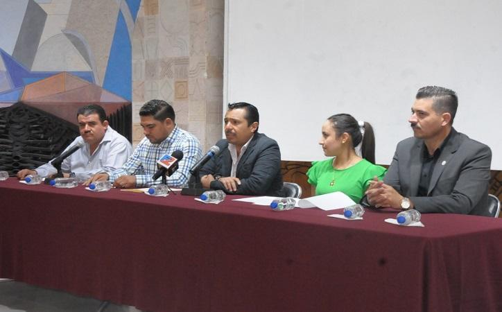 Algunos diputados se pronuncian en favor del Proyecto  Milpillas