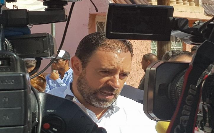 No peligran finanzas zacatecanas con renuncia de Urzúa: Tello