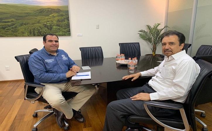Pavimentarán calles de Villanueva y sus comunidades