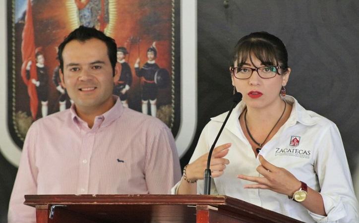 Anuncia Mejía Haro el Primer Festival Deportivo Urbano en la capital