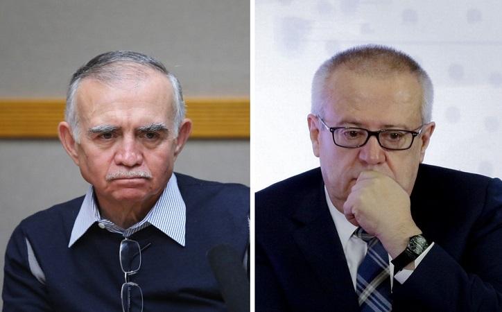 Alfonso Romo adora a Pinochet, no entiendo qué hace con AMLO: Urzúa