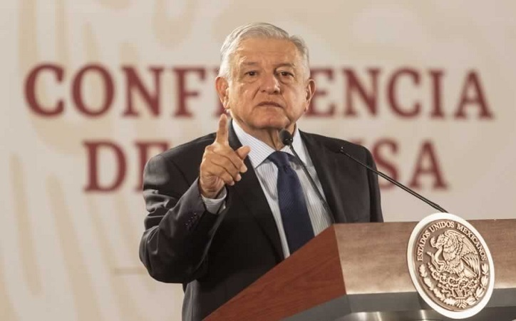 Admite AMLO discrepancias con Urzúa