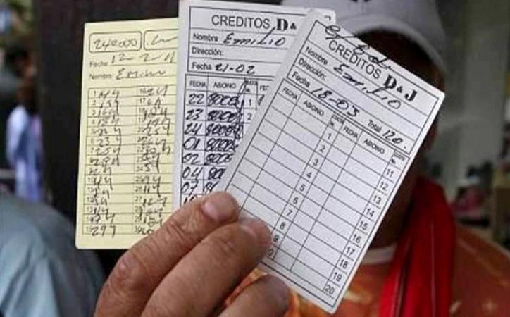 """Morena busca tipificar préstamos conocidos como """"gota a gota"""""""