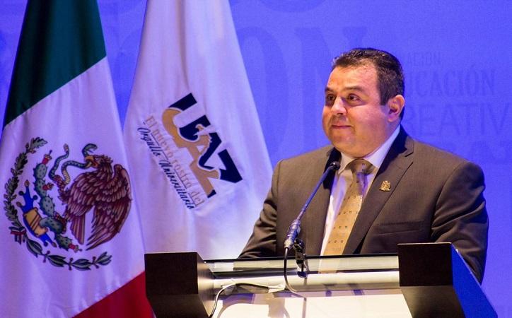 Que rector de la UAZ detalle situación financiera ante Legislatura plantean