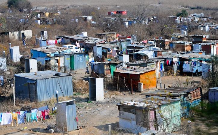 México, lugar 35 de países con mayor pobreza del mundo