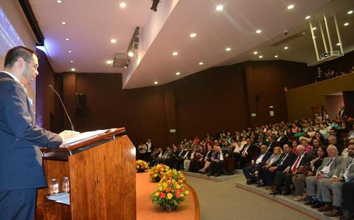 Godezac continuará trabajando en función del estado de derecho, con perspectiva de prevención social de la violencia