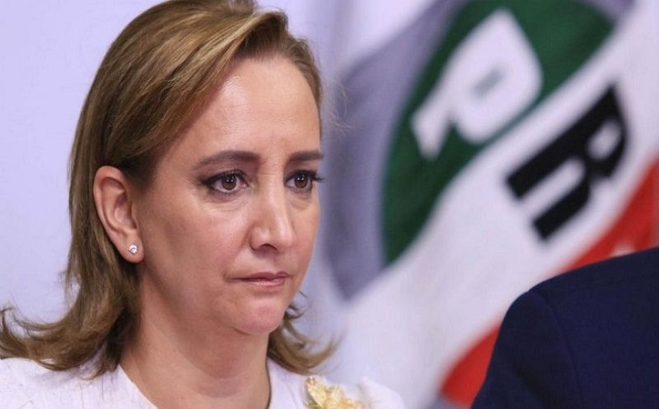 Recorte a partidos dificultará existencia de oposición expresa el PRI